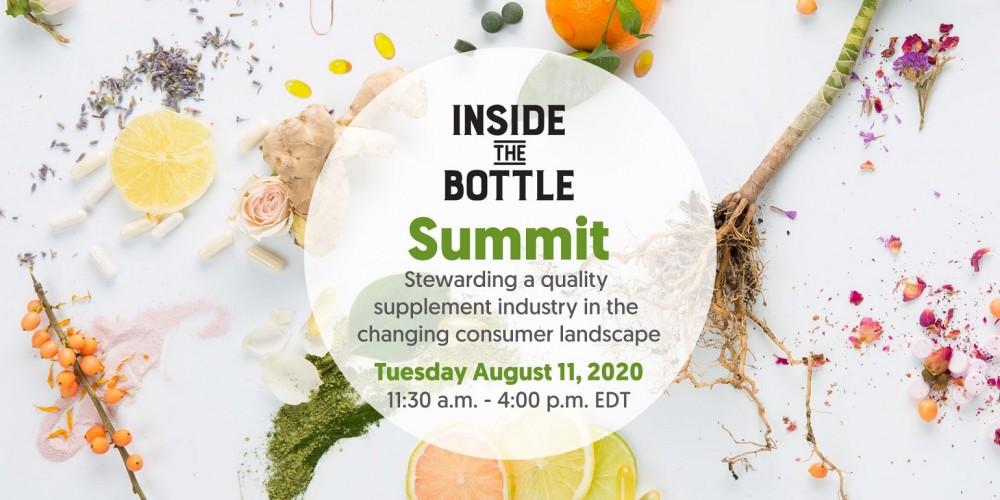 Inside the Bottle Virtual Summit