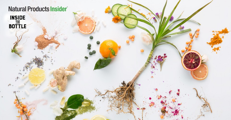 Sustainability and stewardship in supplements: raising the bar in a responsible industry