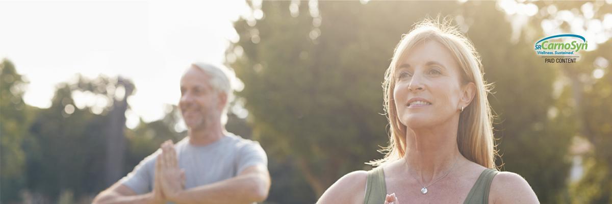 Healthy aging solutions – webinar