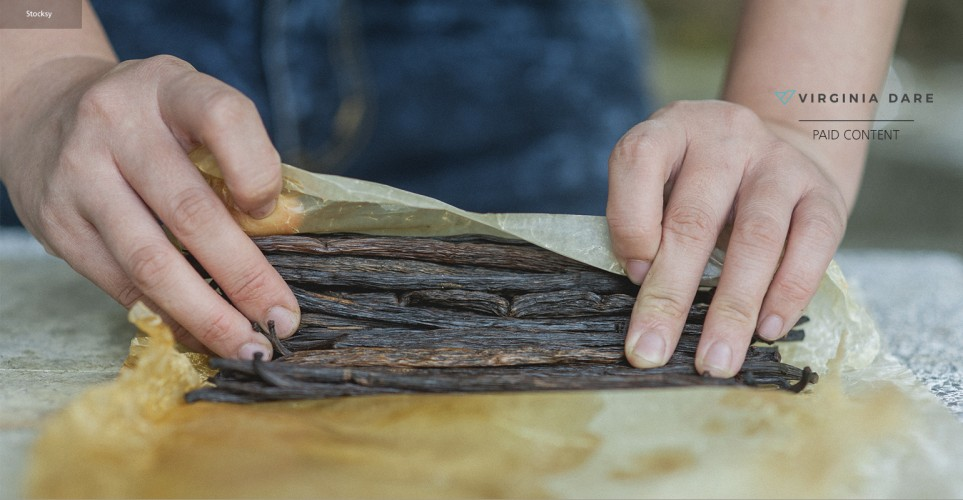Vanilla expertise: Navigating the challenges of natural vanilla – white paper