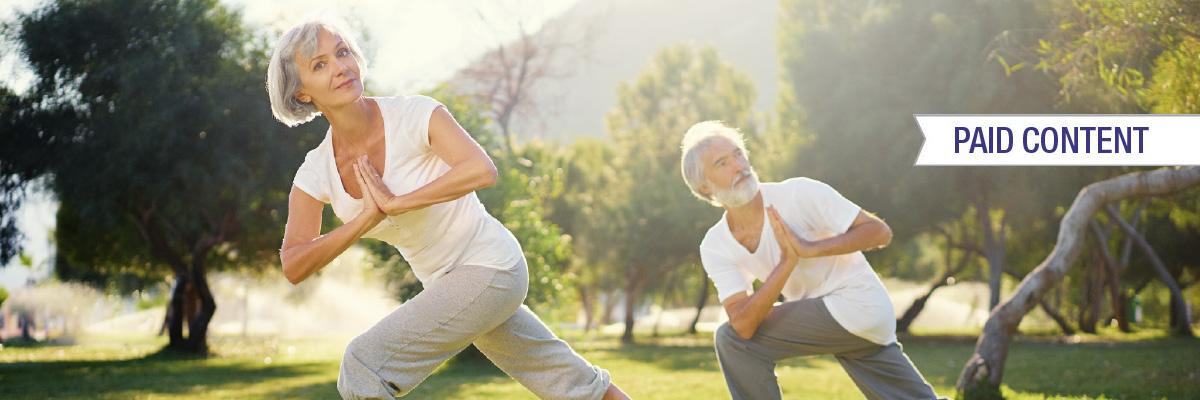 Healthy aging – formulator's resource