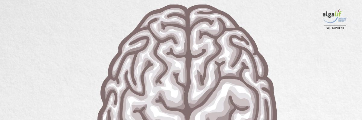 Cognitive health: Top of mind – infographic