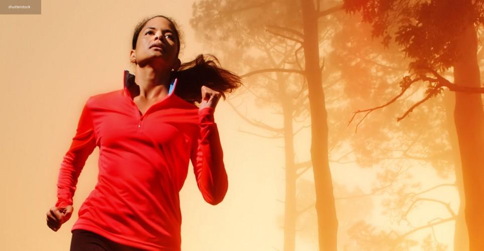 Sports nutrition: Female athletes – digital magazine