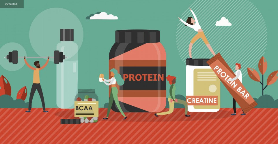 Expanding demographics in sports nutrition – digital magazine