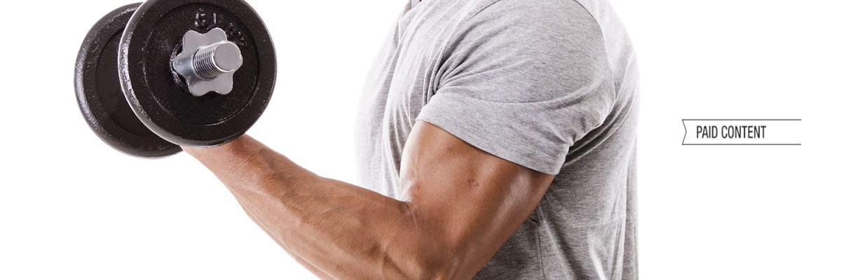 Growing fitter, stronger and healthier - white paper