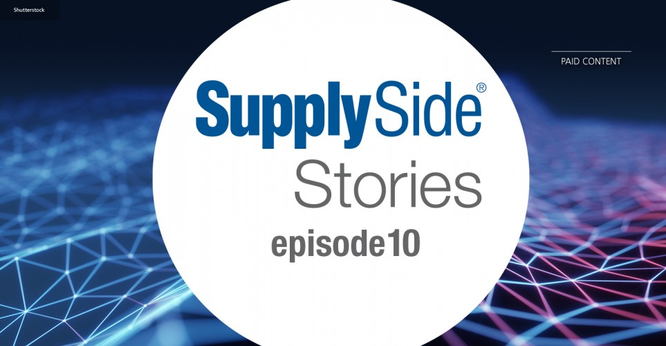 SupplySide Stories Episode 10: Bioenergy Life Science is ushering in a new era for healthy aging products – podcast