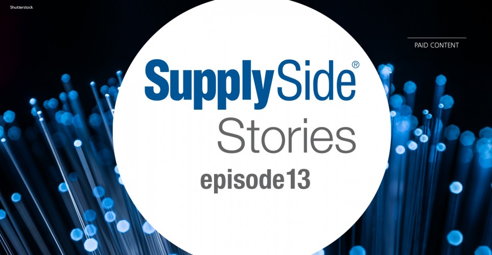 SupplySide Stories Episode 13: Sustainable packaging options meet environmental and performance requirements – podcast