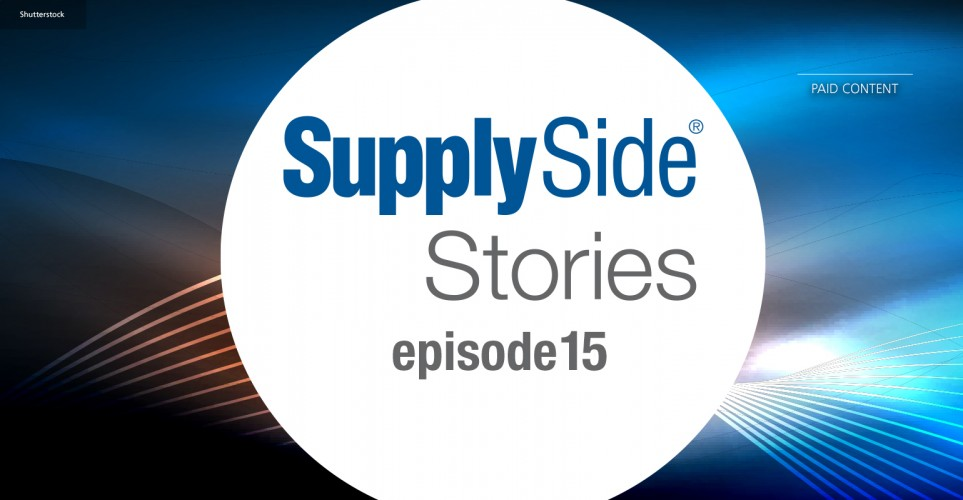 SupplySide Stories Episode 15: Gluten-free oats and pulses: A unique story about safety, health and sustainability – podcast