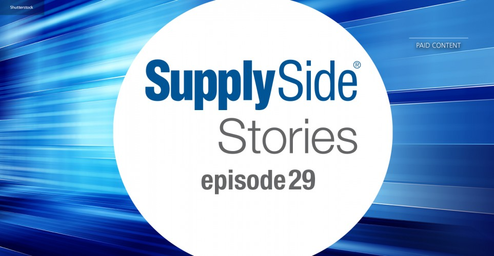 SupplySide Stories Episode 29: Alternative Meat: Is there a perfect plant-based burger? – podcast