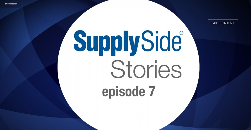 SupplySide Stories Episode 7: How Daabon is pioneering a sustainable future for palm oil  – podcast