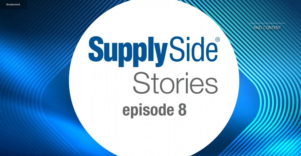 SupplySide Stories Episode 8: Modulator technology for multiple applications, benefits for product developers – podcast