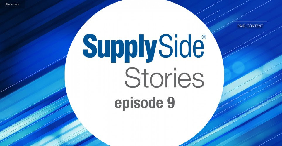 SupplySide Stories Episode 9: Johnson & Johnson Innovation — JLABS fuels innovation in immune support – podcast