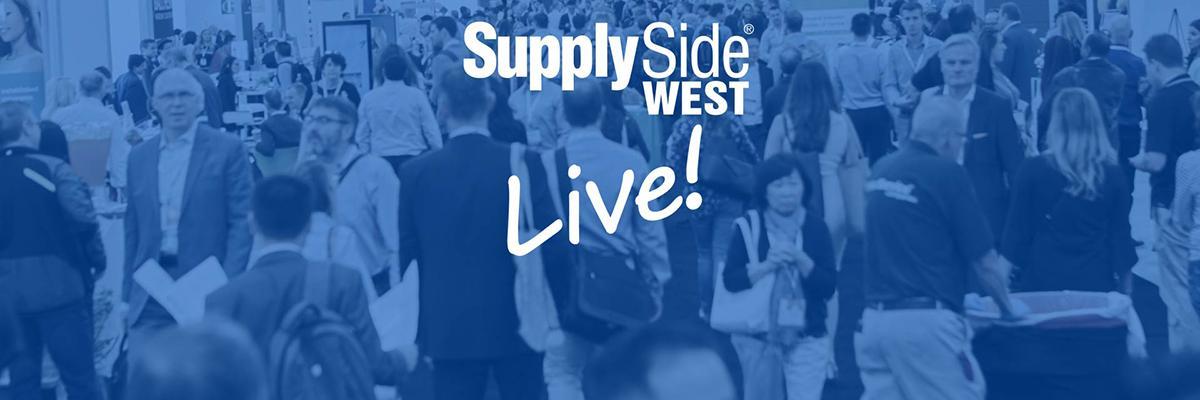 SupplySide Live!