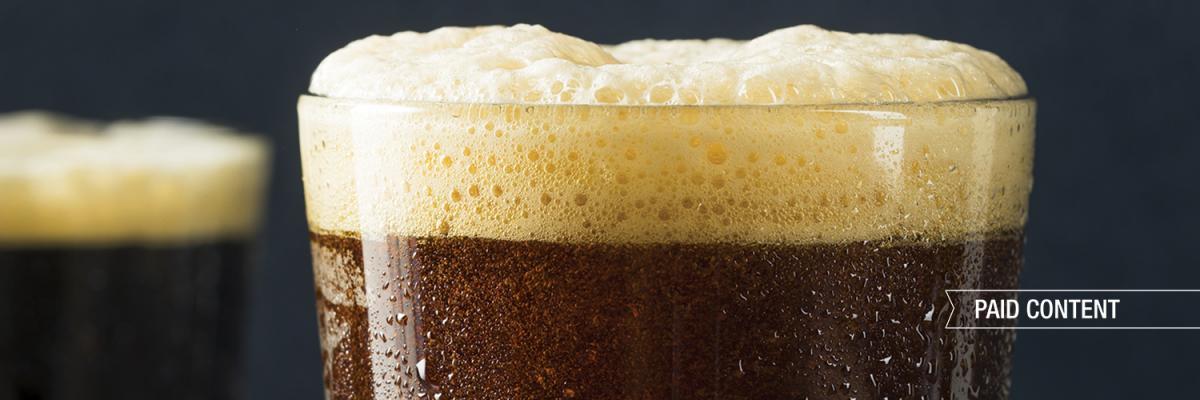 Top trends in beverage formulation — white paper