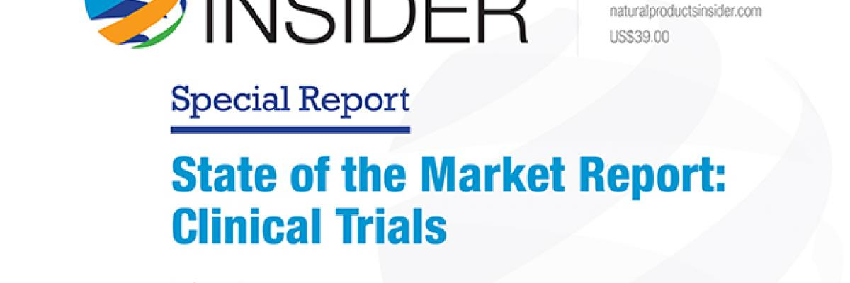 State of the Market Report: Clinical Trials
