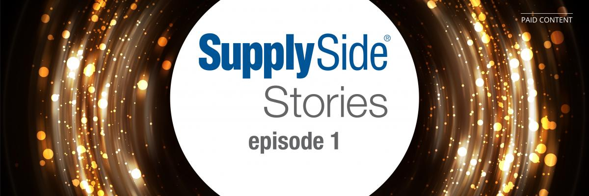 SupplySide Stories Episode 1: Macular carotenoids for cognitive health – podcast