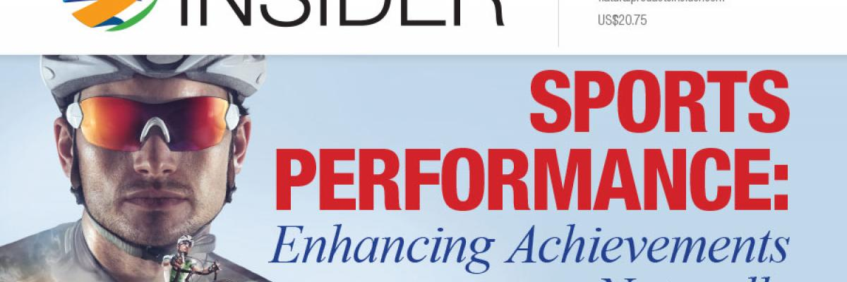 Sports Performance: Enhancing Achievements Naturally - digital magazine