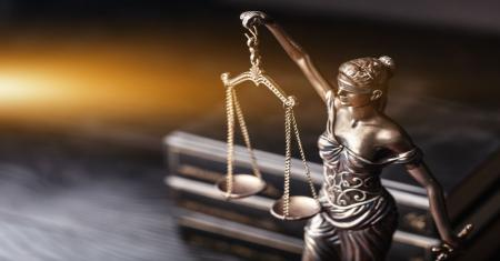 Scales of Justice 2019