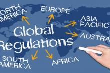 Global regulatory 2019