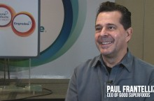 Paul Frantellizzi Good Superfoods