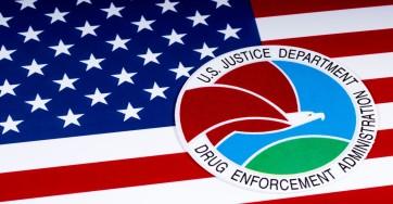 DEA Seal 2019