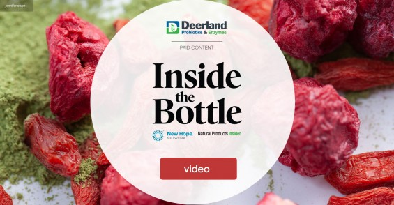 One Big Question: What makes a good probiotic? – video