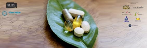 The demand for transparency in supplements