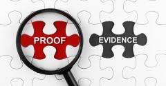 Substantiation: Does it Matter?
