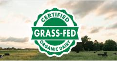 Gras-fed Certification