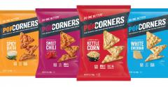 Popcorners Non GMO Corn