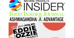 INSIDER, Informa Brands Honored with Nine Finalist Nominations for 2017 FOLIO: Awards