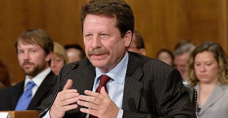 Dr. Robert Califf at Senate HELP confirmation hearing